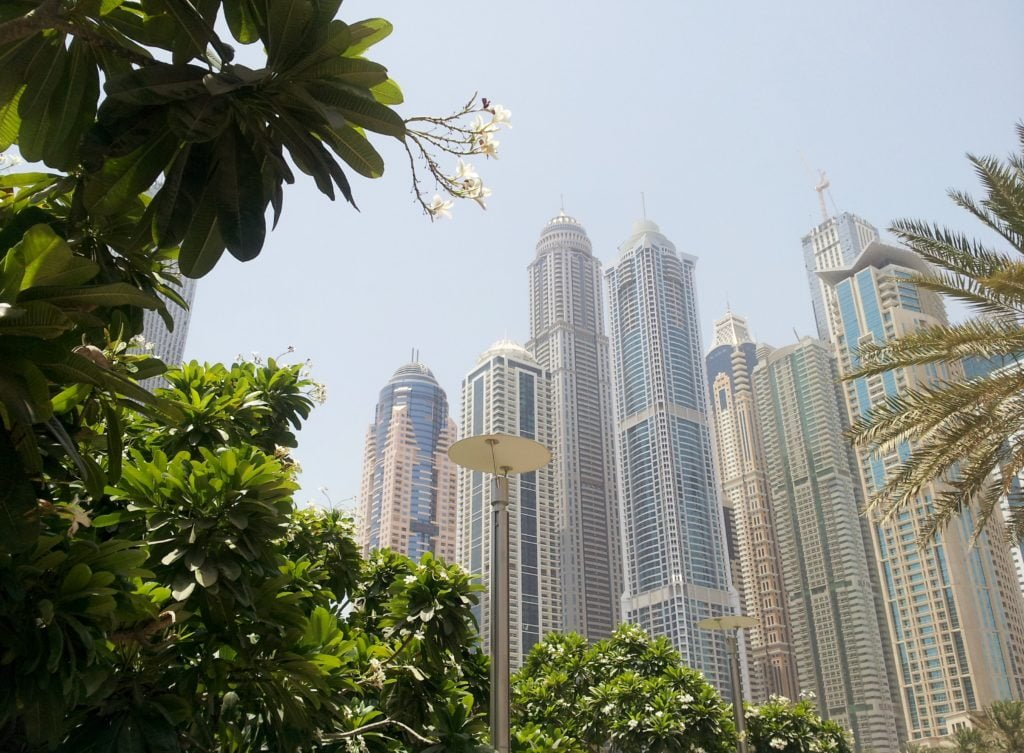 Dubai: SUMMER VACATION, INDOORS (2)