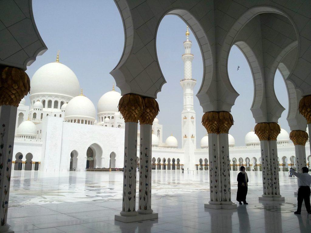 Dubai: ŠTA OBIĆI U ABU DABIJU (12)