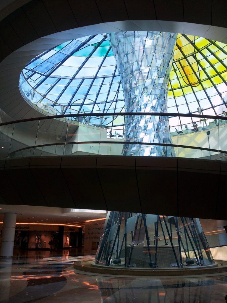 Dubai: GRAD U KOME JE STALNO NOVA GODINA (15)