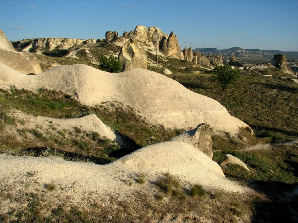 "Cappadocia: WHEN YOU GET TO ""NOWHERE"" (7)"