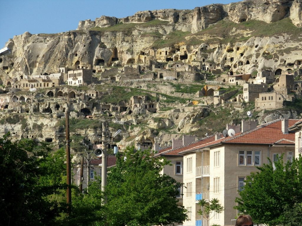 Cappadocia: LAND OF BEAUTIFUL HORSES (8)