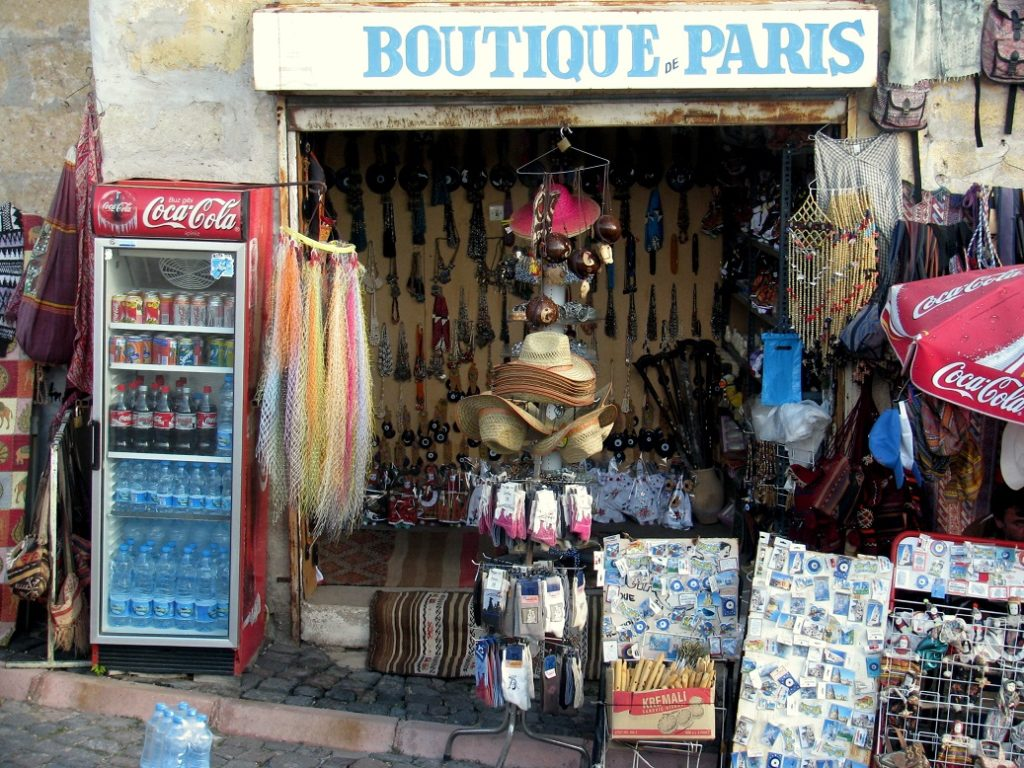 Cappadocia: BOUTIQUE DE PARIS IN THE MIDDLE OF UCHISAR (11)