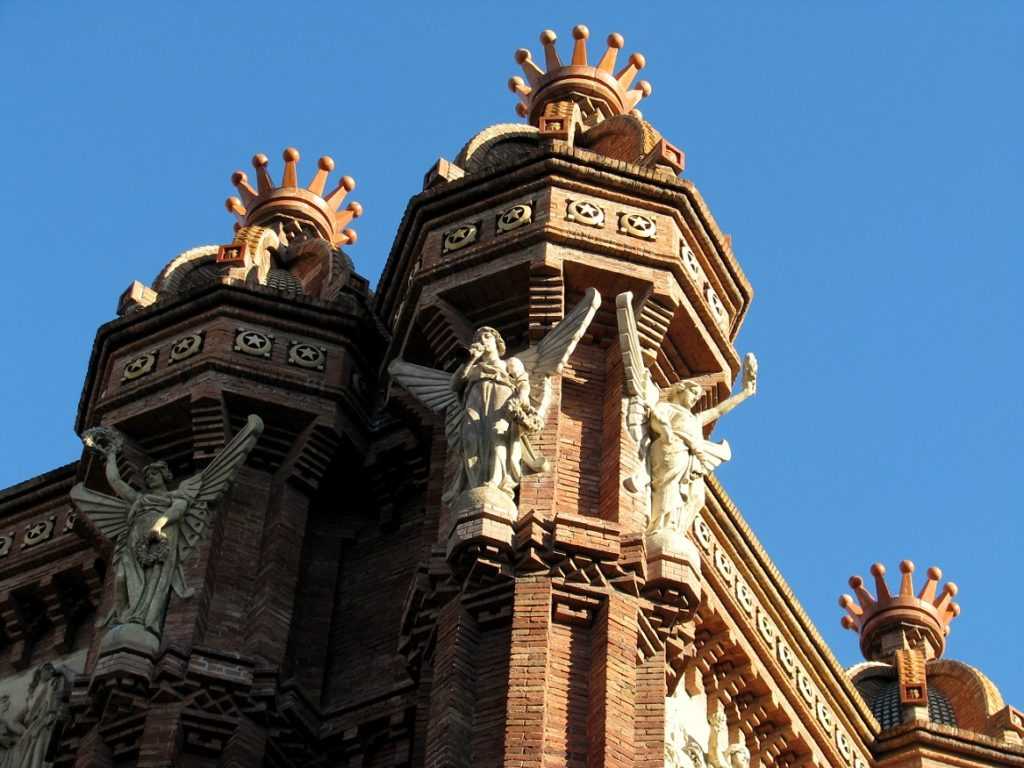 Barcelona: THE CITY NAMED BY HANNIBAL (10)