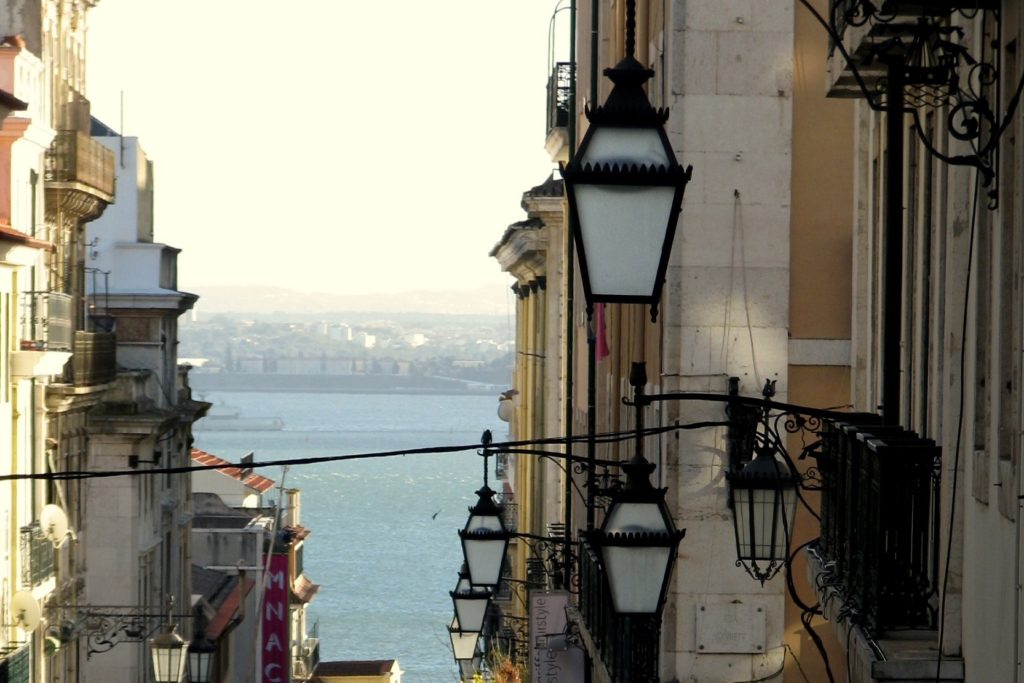 Lisbon: VIEW OF TAGUS TO WAKE UP TO (3)