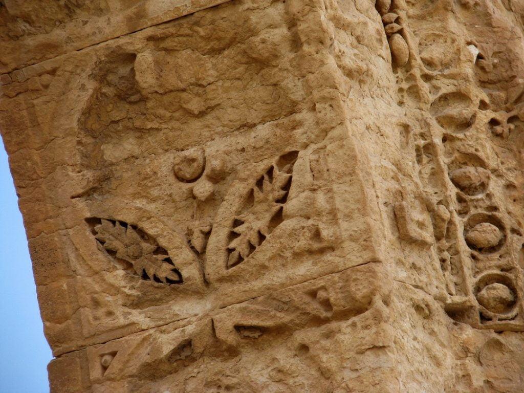Omaž Siriji: ANTIČKI GRAD PALMIRA (8)