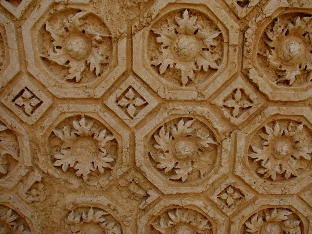 Homage to Syria: PALMYRA TEMPLE (7)