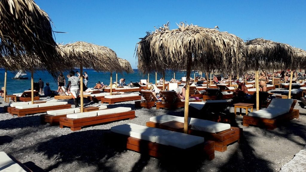 Rhodes Greece: JUST THE RIGHT VACATION TIME (2)