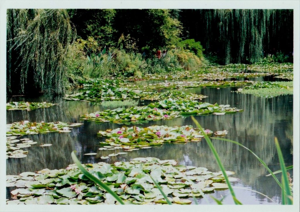 France: KNOCKING ON MONET'S DOOR (4)