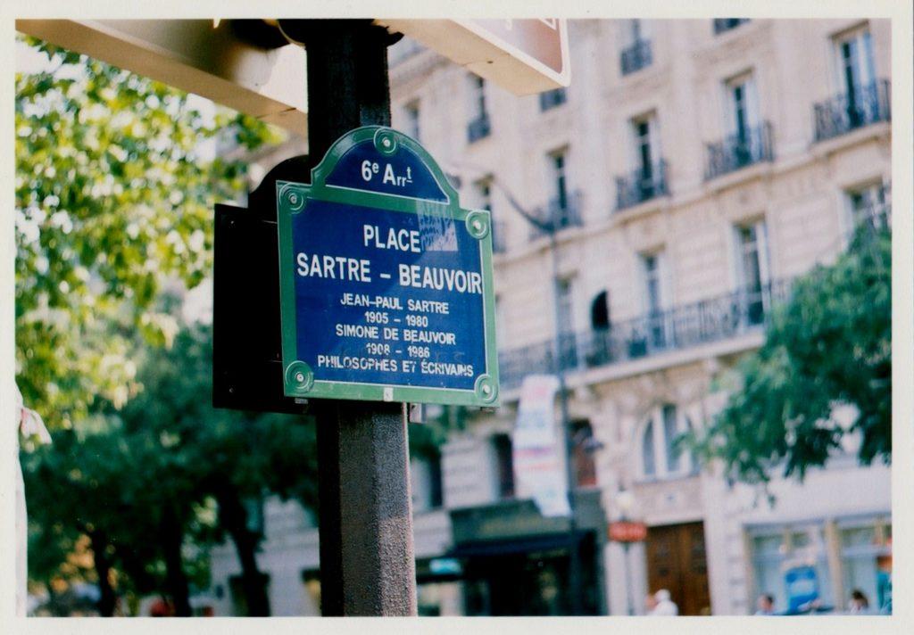 Francuska: KAKO SAM PRATILA BODLERA! (3)