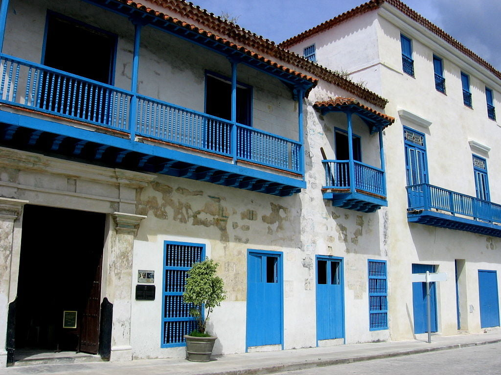 Cuba: STROLLING THE OLD HAVANA (6) - Glimpses of the World