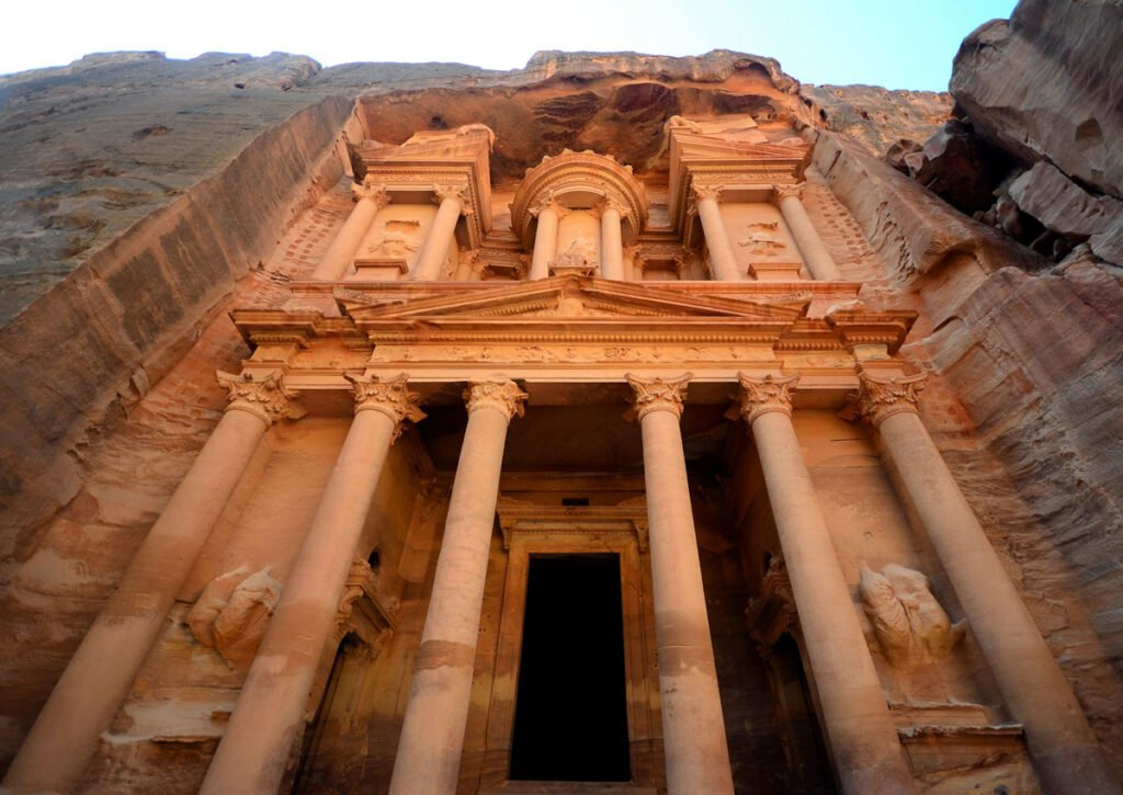 City of Petra, Things to know