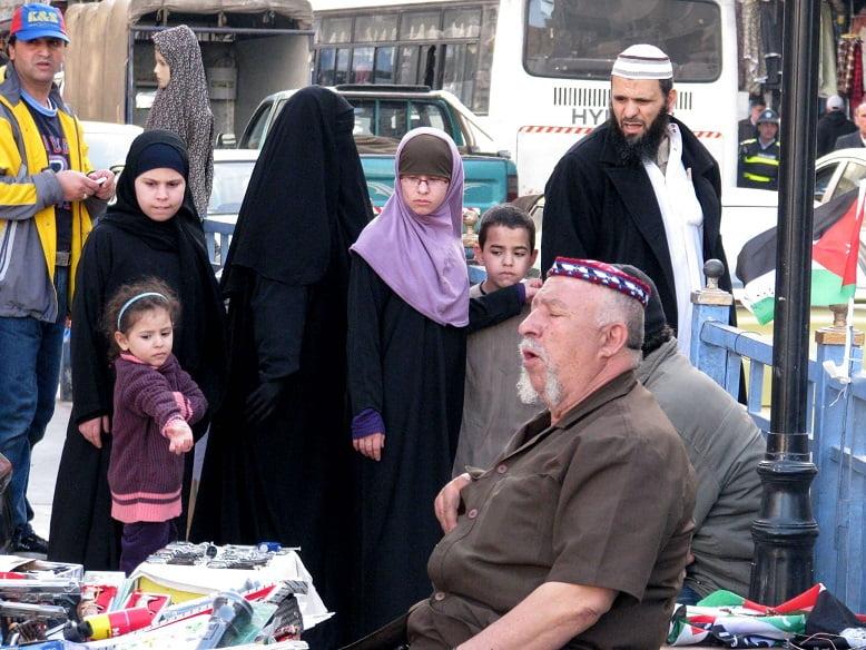 Jordan-travel-population-Glimpses-of-The-World