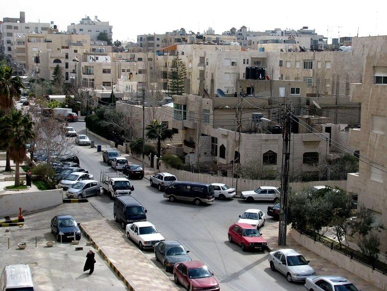 Jordan-travel-West-Amman-Glimpses-of-The-World