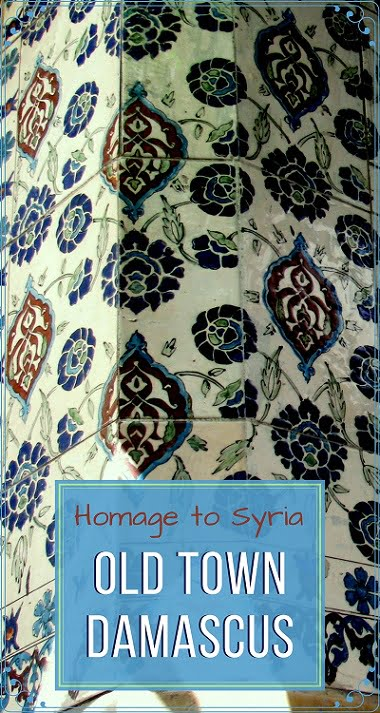 Syria-facts-Damascus-history-Glimpses-of-The-World