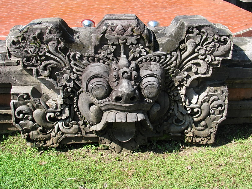Bali-island-Barong-Glimpses-of-The-World