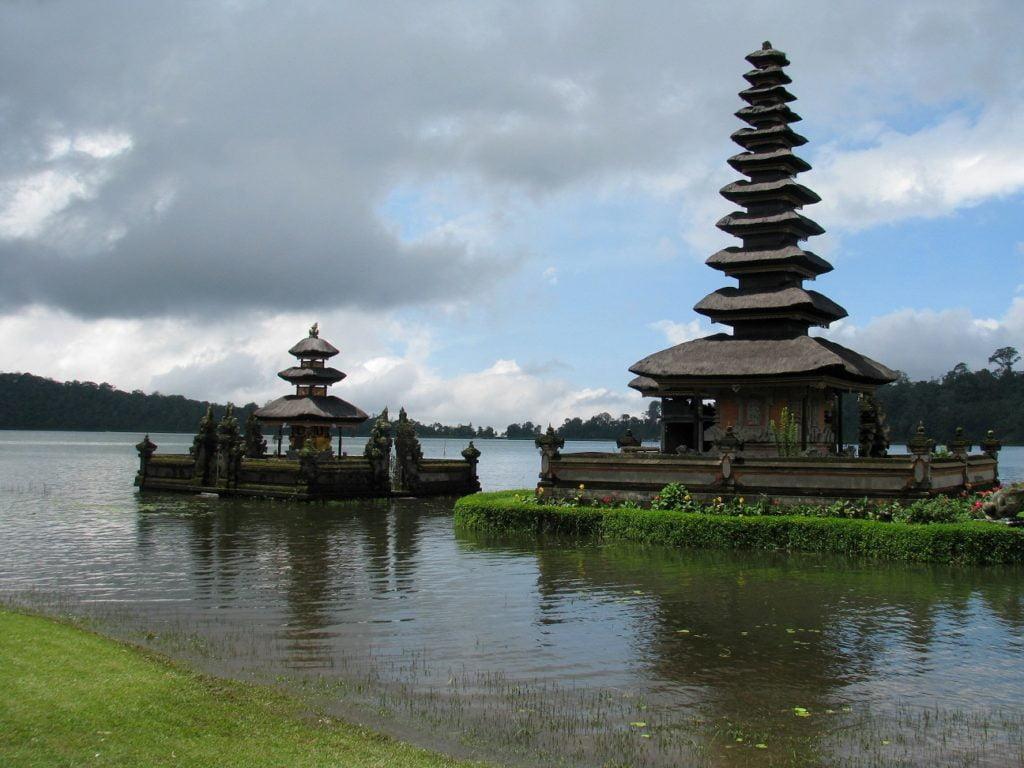 Bali Indonezija: HRAMOVI (4)