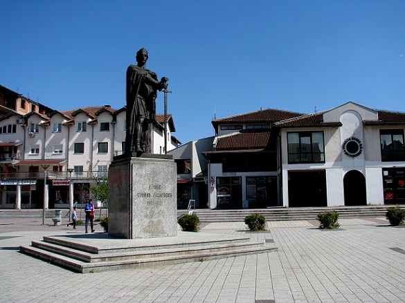 Serbia-travel-Despotovac-town-Glimpses-of-The-World