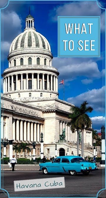 Cuba-travel-Capitol-Havana-Glimpses-of-The-World