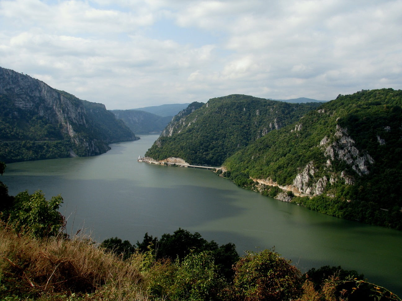 Serbia-travel-Iron-Gate-Danube-Glimpses-of-The-World