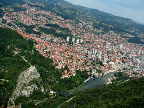 Uzice-Serbia-Glimpses-of-The-World
