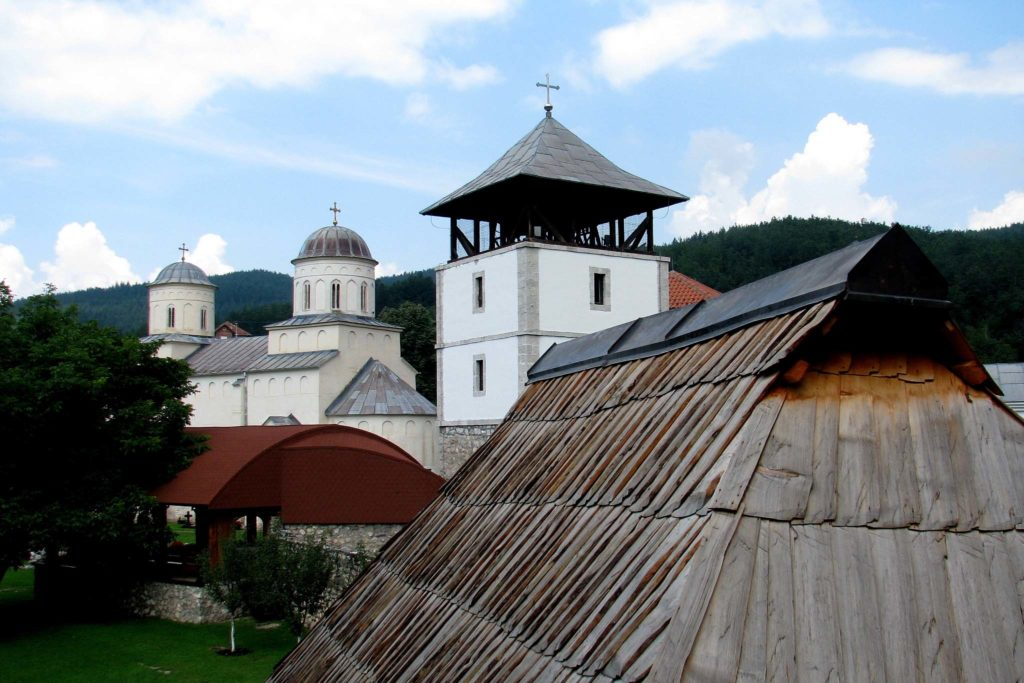 THINGS TO DO IN PRIJEPOLJE SERBIA