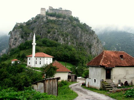Serbia-travel-Mileshevac-old-town-Glimpses-of-The-World