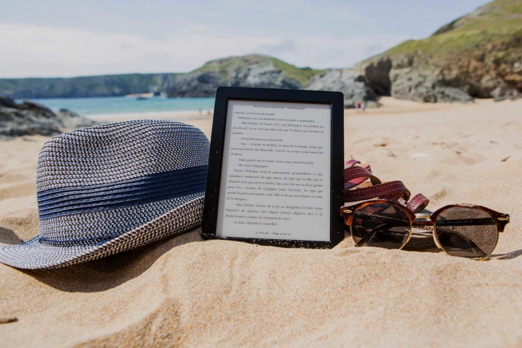 Travel eBooks