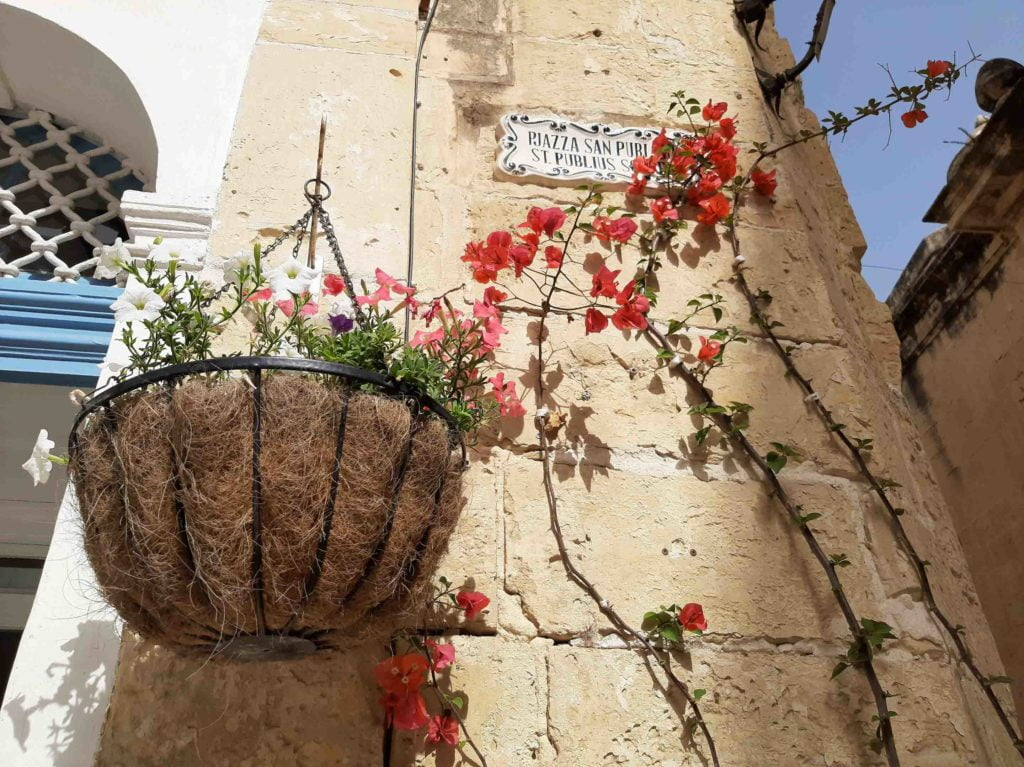 MDINA MALTA, The silent city
