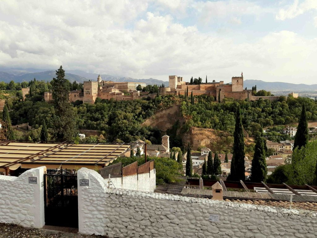 ANDALUSIA, Things to do in Granada