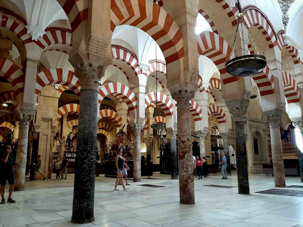 Things to do in Cordoba, Spain