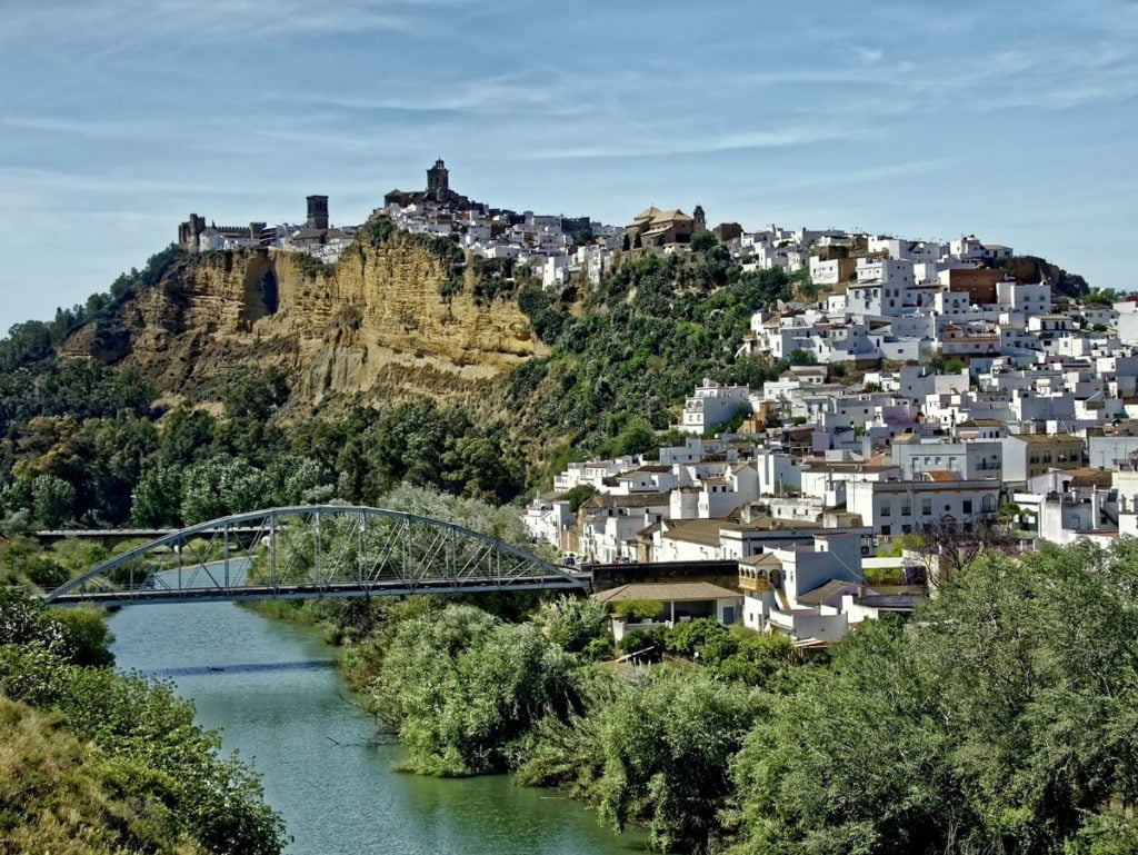 ARCOS DE LA FRONTERA Things to Do